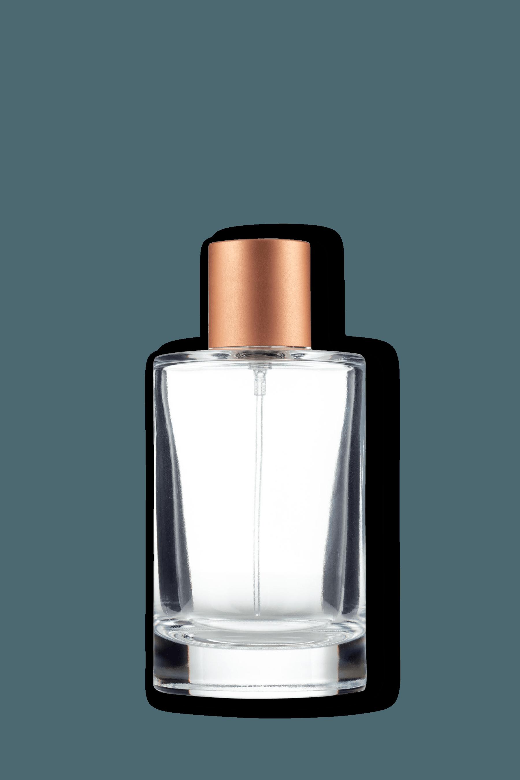 Perfume Glass Bottle decorative