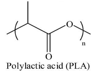 Polylactic acid (PLA)